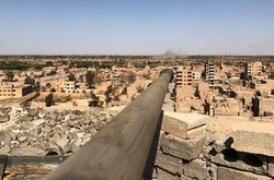 Over 60 civilians killed, injured by coalition airstrike in Deir Ezzor