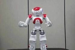 ربات ها «اشاره کردن» را می آموزند