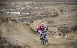 درخشش دوچرخه سواران آذربایجان شرقی در لیگ کوهستان