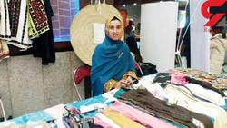 WWSF awards Iran's Azizi for women's creativity in rural life
