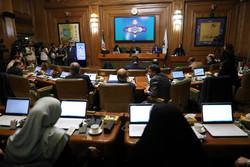 انتخاب ذیحساب ۲ به شهرداری در صحن علنی