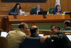 گزینههای سرپرستی شهرداری تهران/ احتمال انتخاب حناچی بیشتر است