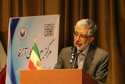 توضیحات حدادعادل درباره بودجه بنیاد سعدی/ حال بد کرسی های آموزش زبان فارسی