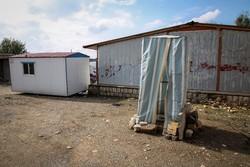 ۱۸ تیم ارزیاب به مناطق زلزله زده کرمانشاه اعزام شدند
