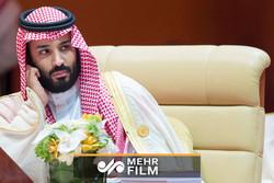 فلم/ محمد بن سلمان کے ایران کے اعلی حکام کو قتل کرنےکے ناپاک منصوبوں کا انکشاف