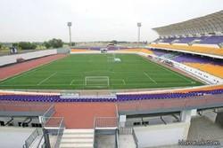 ورزشگاه ۱۵ هزار نفری ارومیه دهه فجر امسال افتتاح می شود