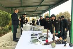 کشف ۸ کیلو انواع مواد مخدر در آذربایجان غربی/۵ باند متلاشی شد