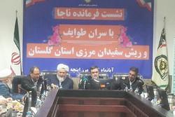 ایران جزیرهای امن است/ پیگیر معیشت مرزبانان هستیم