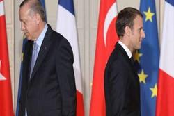 Turkey condemns Charlie Hebdo over Erdogan cartoon