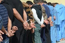 دستگیری ۱۵تن از اراذل و اوباش غرب تهران/۳۰۰نفر احضار شدند