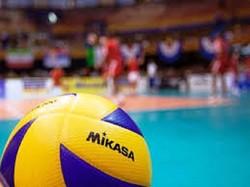 دربی والیبال آذربایجان در تبریز برگزار می شود