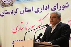 پول نفت فرهنگ مفت خوری را توسعه می دهد/کمبودهای کردستان زیاد است