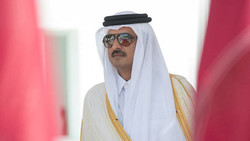 Qatar not willing to act against Tehran: FT