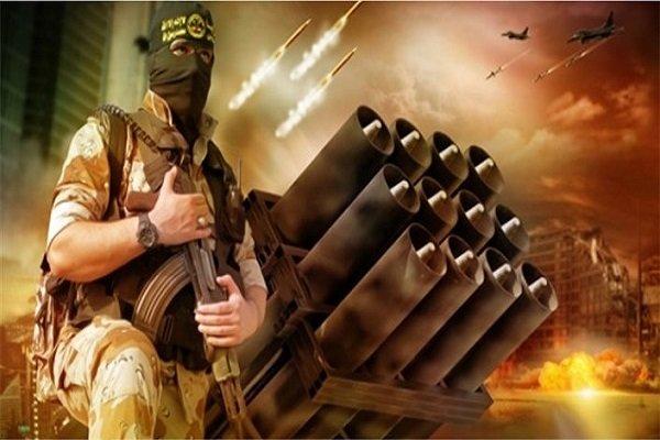 لحظة استهداف حافلة جنود الاحتلال بصاروخ المقاومة /فيديو