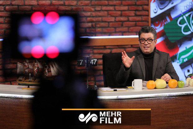 رشیدپور: مدیر شبکه اینترنتی پرسپولیس نیستم!