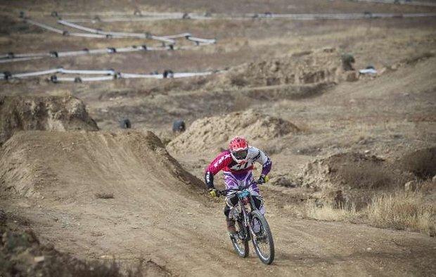 ورزشکاران دوچرخه سوار ۸ کشور جهان به بروجن سفر می کنند