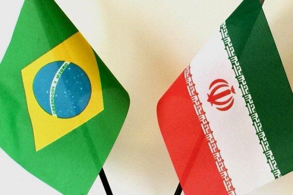 Brazil eyes broadening economic, environmental ties with Iran