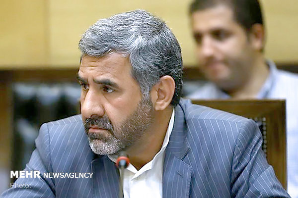 صدور مجوز انتقال بخشی از پساب تهران به ایوانکی پیگیری شود