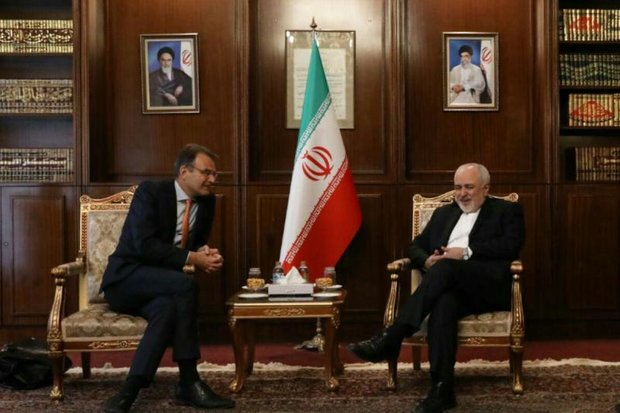 Iran, Netherlands discuss bilateral ties, regional developments