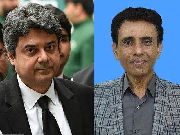 پاکستان میں منی لانڈرنگ کیس میں دو وفاقی وزراء سے تفتیش