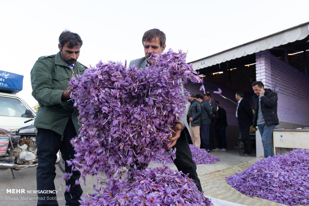 برندسازی تنها راه نجات زعفران ایران