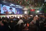 اجلاسیه نهایی کنگره سه هزار شهید در قزوین آغاز شد