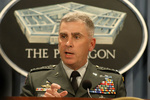 ژنرال«ابی زید» سفیر آمریکا در عربستان شد