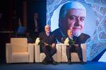 مجید قاسمی بهعنوان چهره برگزیده صنعت بانکداری کشور انتخاب شد
