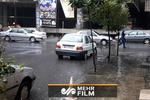 باران به داد شهرهای آلوده رسید/ سفر نروید