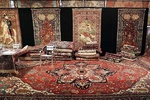 Iran's export volume of handwoven carpets at over 80%