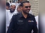 پاکستان کے اعلی پولیس افسر کو اغوا کے بعد افغانستان میں قتل کردیا گیا