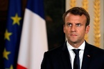 Macron so far has augmented French isolation