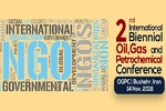 2nd Biennials Oil, Gas and Petrochemical Conference held in Bushehr