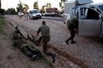 جنگ کوتاه نوامبر ۲۰۱۸ غزه؛ موشکهایی که تل آویو را به زانو درآورد