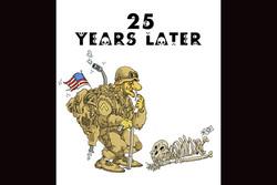 تاریخ انقضای «آمریکا» و «رژیماشغالگر قدس»