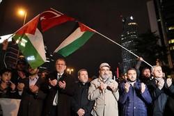 Türkiye, İsrail'in Gazze'deki saldırılarını kınadı
