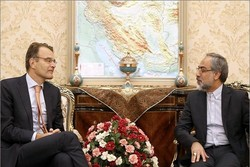 Europe to continue supporting JCPOA: Netherlands