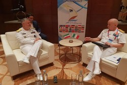 Iran navy to send fleet to Italy in near future: Cmdr. Khanzadi