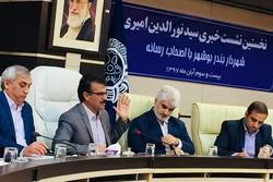 بیبرنامگی عامل عقبافتادگی بوشهراست/ لیست سیاه پیمانکاران کمکار