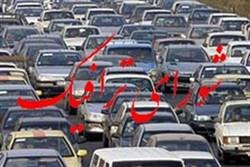 برنامه جامع ترافیکی در محمودآباد تدوین شد