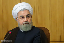 Rouhani lauds people's vigilance in foiling enemies' plots