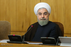 Rouhani warns UAE, Saudi Arabia