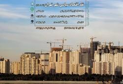 نشست «نقد اقتصاد سیاسی شهر تهران» برگزار می شود