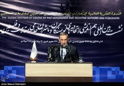 Washington seeks to institutionalize discourse of compromise: Velayati