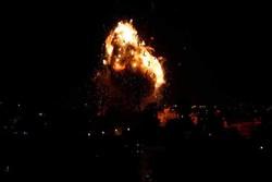 سوريا تدين العدوان الإسرائيلي على غزة
