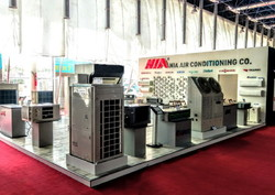 15th International Exhibition of Cooling, Heating, Installations and Equipment