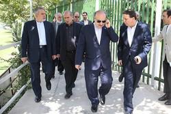 جلسه تاج با وزیر نامه تعلیق را منتفی کرد/ تعیین تکلیف هیات رئیسه در مجمع