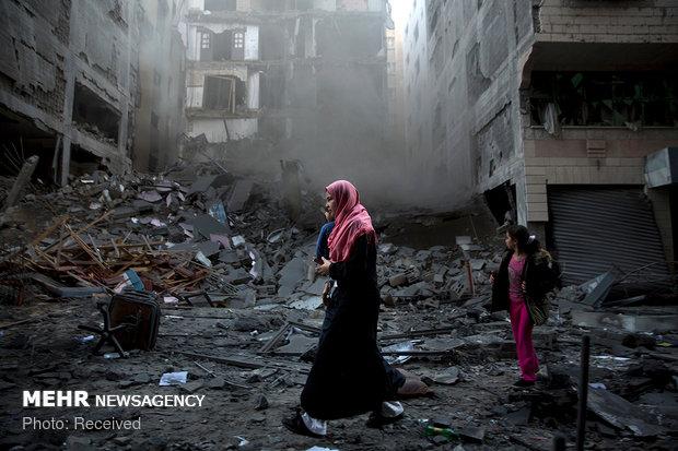 Gazze Şeridi'nde son günlerde neler yaşandı