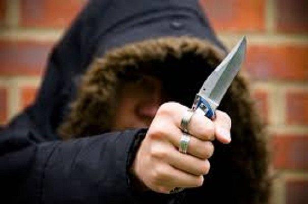 هشدار والدین انگلیسی به کودکان نسبت به بروز حملات چاقویی