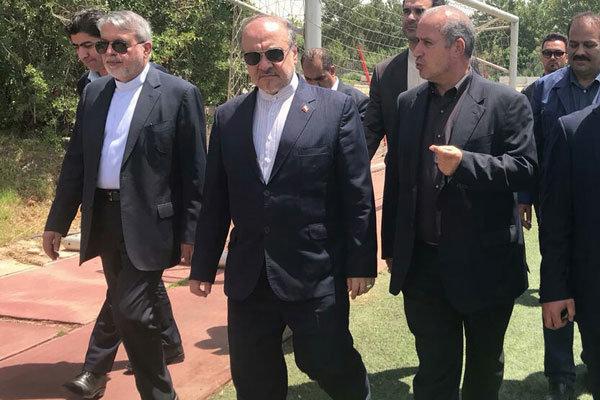 بررسی راهکارهای حل مشکل فدراسیون فوتبال/ مهدی تاج بر سر سه راهی!